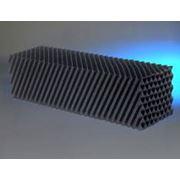 Ячеистые тонкослойные модули из полипропилена фото