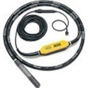 Высокочастотный глубинный вибратор / IRFU 65 фото