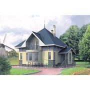 Монолитное строительство домов по технологии «Велокс» из несъемной опалубки. фото