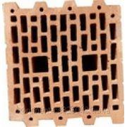 Керамические блоки KERAKAM 25, теплый кирпич, завод СККМ, г. Самара фото