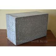 Блок Д-600 (588*380*300) фото
