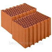 1. Керамические блоки POROMAX фото