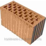 Керамические блоки KERAKAM Х2, двойной кирпич, завод СККМ, г. Самара фото