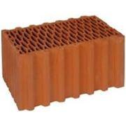 Керамические блоки POROTHERM 44 фото