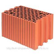 Керамические блоки POROTHEM фото