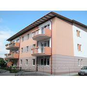 Строительство домов по технологии DURISOL фото