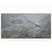 Сланец Сильвер Шайн. Размер: 300х600х12 мм фото