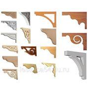 Декоративные элементы лестниц фото