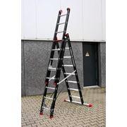 Лестницы стремянки Altrex фото
