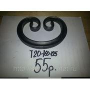 Вензель Т20-160-125 фото