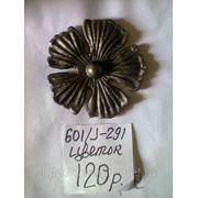 Цветок 601j-291 фото