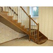Лестница под заказ фото