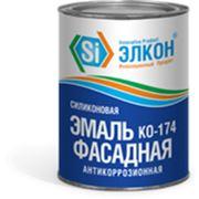 КО-174 — эмаль термостойкая (+ 150°С). фото