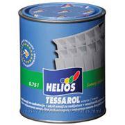 Helios Helios Tessarol для радиаторов эмаль (2.5 л) фото