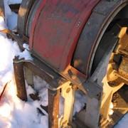 Лебедка ЛШВ 14 фото