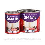 """Эмаль ПФ-115 """"Оптимум-New"""" гл.черная 0,9 кг (14 шт/уп) фото"""