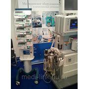 Инфузионная станция uniCare-6 фото
