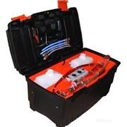 Установка для замены жидкости SL-120 фото
