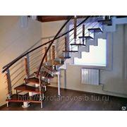 Лестницы Модульные для Дома фото