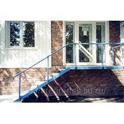Лестничные ограждения Арт. СП-05 фото