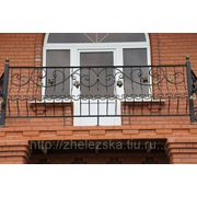 Балкон п. Кротовка фото