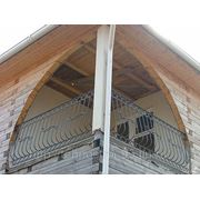 Балкон № 23 фото