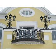 Балкон № 24 фото