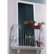 Балкон № 31 фото