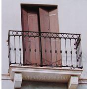 Балкон № 29 фото