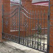 Ворота № 11 фото
