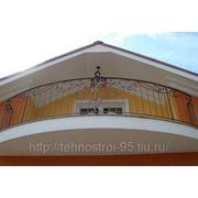 Балкон № 16 фото