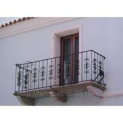 Балкон № 30 фото