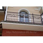 Балкон № 14 фото