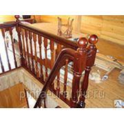 Лестницы от производителя деревянные и металлические