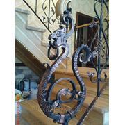 Перила, лестницы. фото