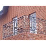 Балкон № 12 фото
