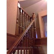 Лестница 3 фото