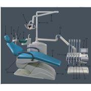 Стоматологическая установка TJ2688 (C3) фото