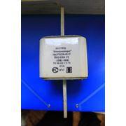 Плавкая вставка ПН2-630А 10УЗ на номинальные токи 315 400 500 630А фото