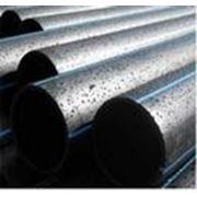 Фитинги, отводы, переходы SDR, ПНД, детали трубопровода фото