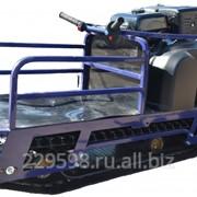 Буксировщик Бурлак-M RS 13 л.с. с электрозапуском фото