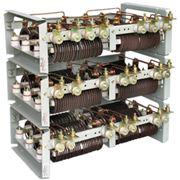 Блоки резисторов крановые Б6