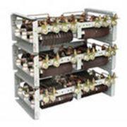 Блок резисторов электрооборудование блок резисторов. фото