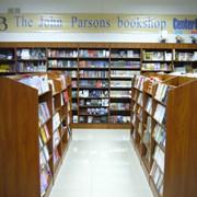 Мебель для книжных магазинов фото