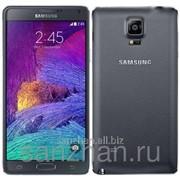 Телефон Samsung Galaxy Note 4 SM-N910F 4G LTE 32GB Черный REF 86838 фото