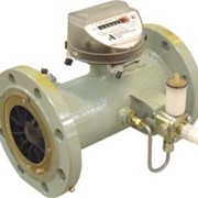 Счетчики газа турбинные СГ75М фото