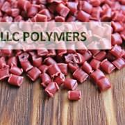 Гранула полиэтилена низкого давления ПНД (HDPE)  фото