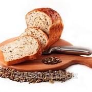 Смесь для хлеба зерновая 8 злаков+ 1100010 (19) Баргус 1/30