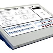 Прибор учебный Основы криптографии ЗИ 05 фото