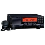 Судовая ПВ/КВ радиостанция дальней связи VERTEX VX-1700 фото